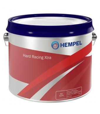 HEMPEL HARD RACING XTRA BUNDMALING - GRÅ 17160 2.5L
