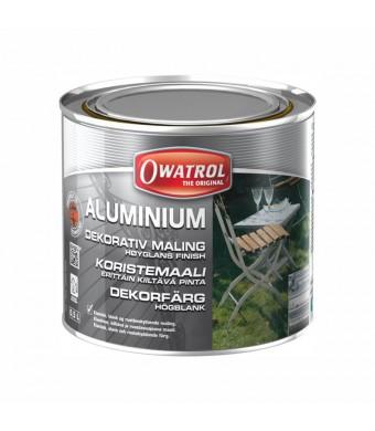 OWATROL ALUMINIUM 2.5 L