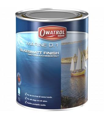 OWATROL D 1 2.5 LTR