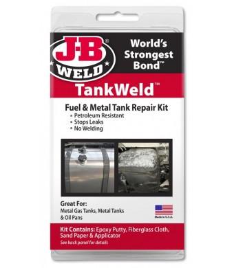 JB WELD METAL TANK REPAIR KIT