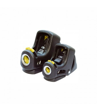 SPINLOCK CLAMCLEAT PXR 2-6MM