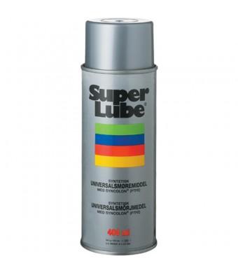 SUPER LUBE 400 ML. SPRAY
