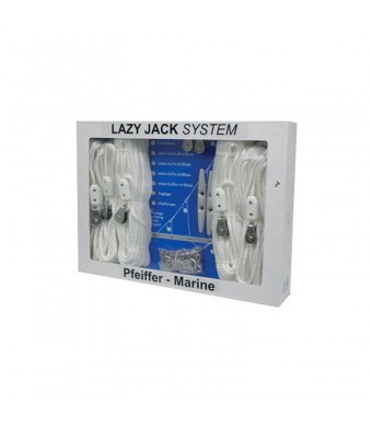 PFEIFFER LAZY JACK SYSTEM 2