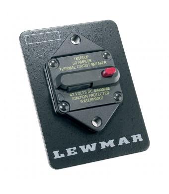 LEWMAR AUTOMATSIKRING 50AH