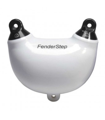 FENDERSTEP HVID