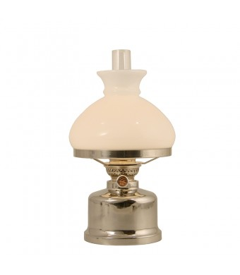 OLD DANISH TABLE LAMP - POL.RF
