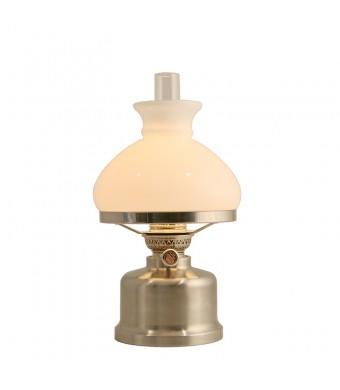 OLD DANISH TABLE LAMP - BØR.RF
