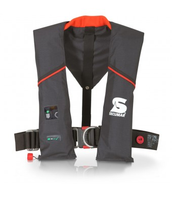 SECUMAR ULTRA AX 150 HARNESS