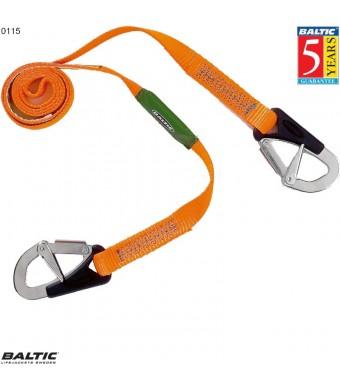 Livline 2 krog Orange BALTIC 0115