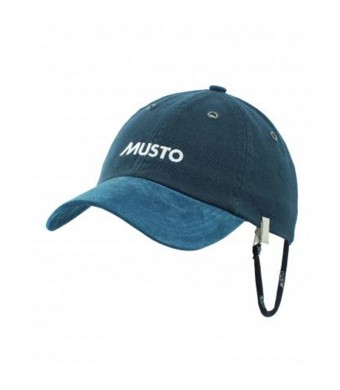 MUSTO KASKET NAVY ONE SIZE