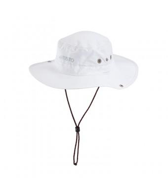 MUSTO EVOU. HAT, HVID S