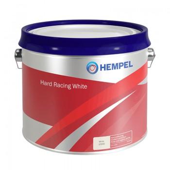 HEMPEL HARD RACING BUNDMALING HVID 10000 3/4L