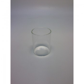 LAMPEGLAS TIL MINELAMPE (220MM)