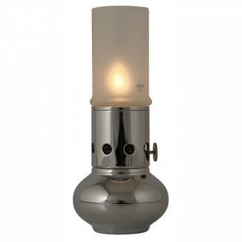 GLAS TIL ELLIPSE LAMPE I MESS