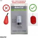 Capsule Pro Sensor Elite Grå/Sort BALTIC 2407