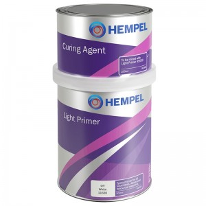 Hempel Light Primer Off White (11630) 0,75L