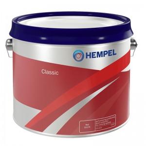 HEMPEL CLASSIC BUNDMALING - GRØN 41820 2.5L
