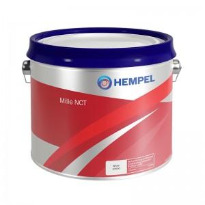 HEMPEL MILLE NCT BUNDMALING - HVID 2.5L