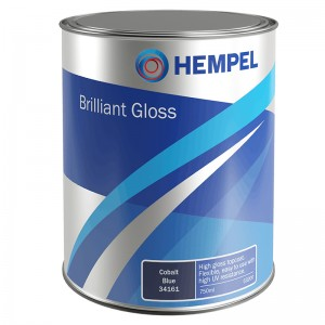 HEMPEL BRILLIANT GLOSS 10121 750ML