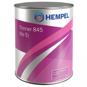 HEMPEL FORTYNDER 845 TIL LIGHT PRIMER 750ML