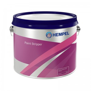 HEMPEL PAINT STRIPPER 2.5L