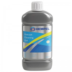 HEMPEL GELCOAT CLEANING GEL 500ML