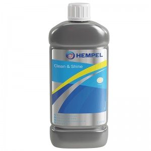 HEMPEL CLEAN & SHINE NANOCELL 1L