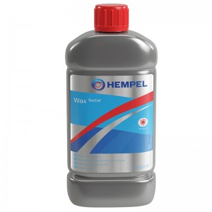 HEMPEL WAX TECCEL 500ML