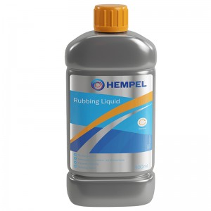 HEMPEL RENEW RUBBING 500ML