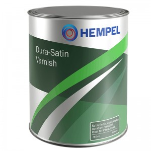 HEMPEL DURA-SATIN 750ML