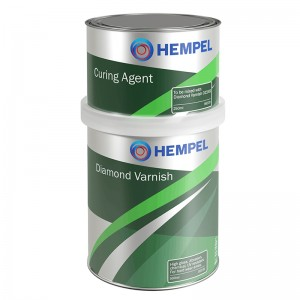 HEMPEL DIAMOND VARNISH 2-KOMP. 750ML