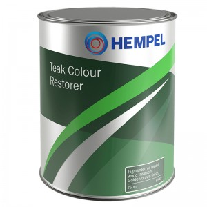 HEMPEL TEAK COULOUR 750ML