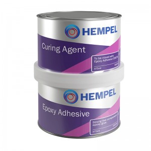 HEMPEL EPOXY ADHESIVE 2X375ML