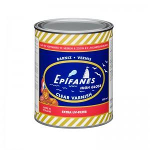 EPIFANES KLAR LAK 500ML