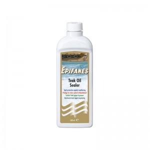 EPIFANES TEAK OLIE SEALER 1L