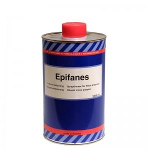 EPIFANES FORT.SPRØJTEKV. 1-KOMP 1L