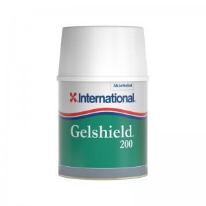 GELSHIELD 200 GRØN 2.5L