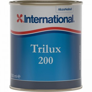 TRILUX BUNDMALING - SORT 2.5L