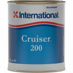 CRUISER BUNDMALING - HVID 750ML