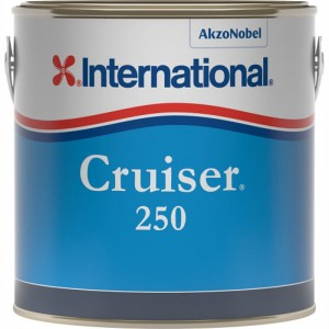 CRUISER RØD 750ML