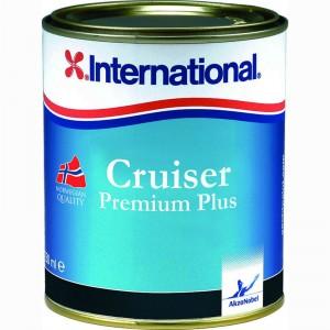 CRUISER PREMIUM BUNDMALING - NAVY 1L
