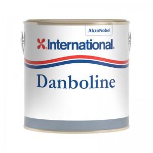 DANBOLINE RØD 750ML