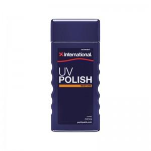INTERNATIONAL UV POLISH 500ML