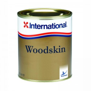 WOODSKIN 750ML
