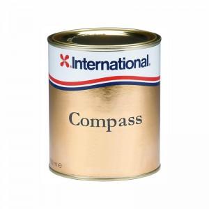 COMPASS BLANK 750ML