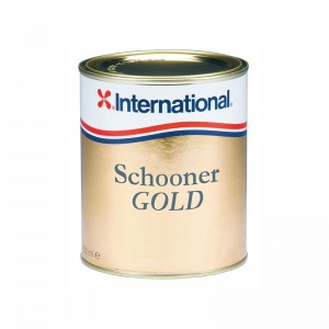 SCHOONER GOLD 750ML