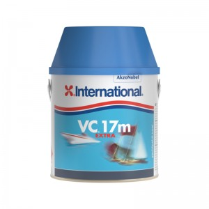 INTERNATIONAL VC 17M EXTRA  BUNDMALING 3/4 LTR