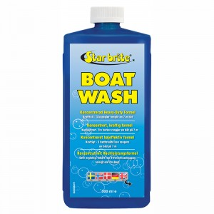 BOAT WASH 500ML