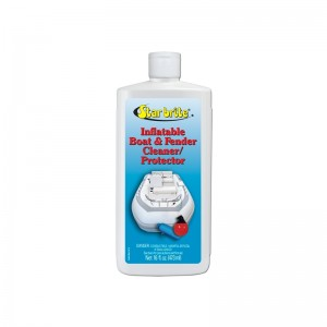 INFLATABLE BOAT CLEANER 500ML