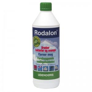 RODALON UDENDØRS 1 LITER